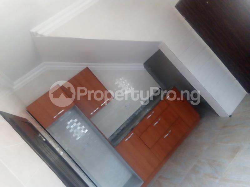4 bedroom Semi Detached Duplex House for rent Lekki Pennisula Scheme 2 Lekki Phase 2 Lekki Lagos - 3