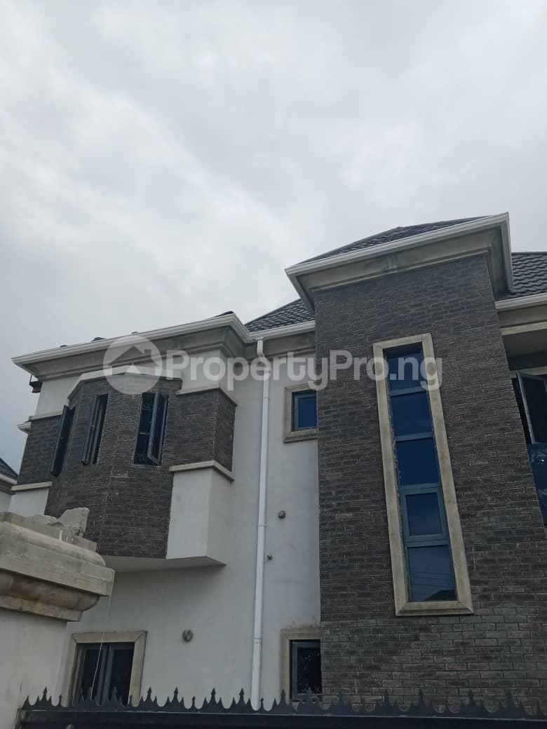 4 bedroom Detached Duplex for rent Alpha Grace Estate Jericho Extension Jericho Ibadan Oyo - 4