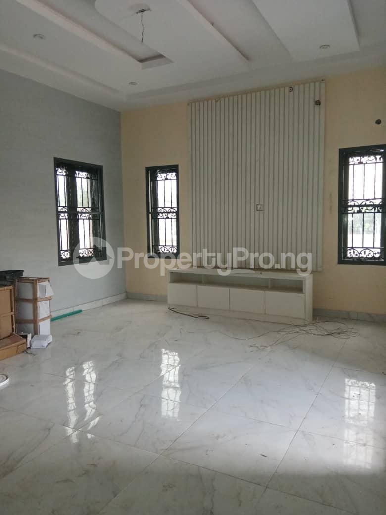 4 bedroom Detached Duplex for rent Alpha Grace Estate Jericho Extension Jericho Ibadan Oyo - 1