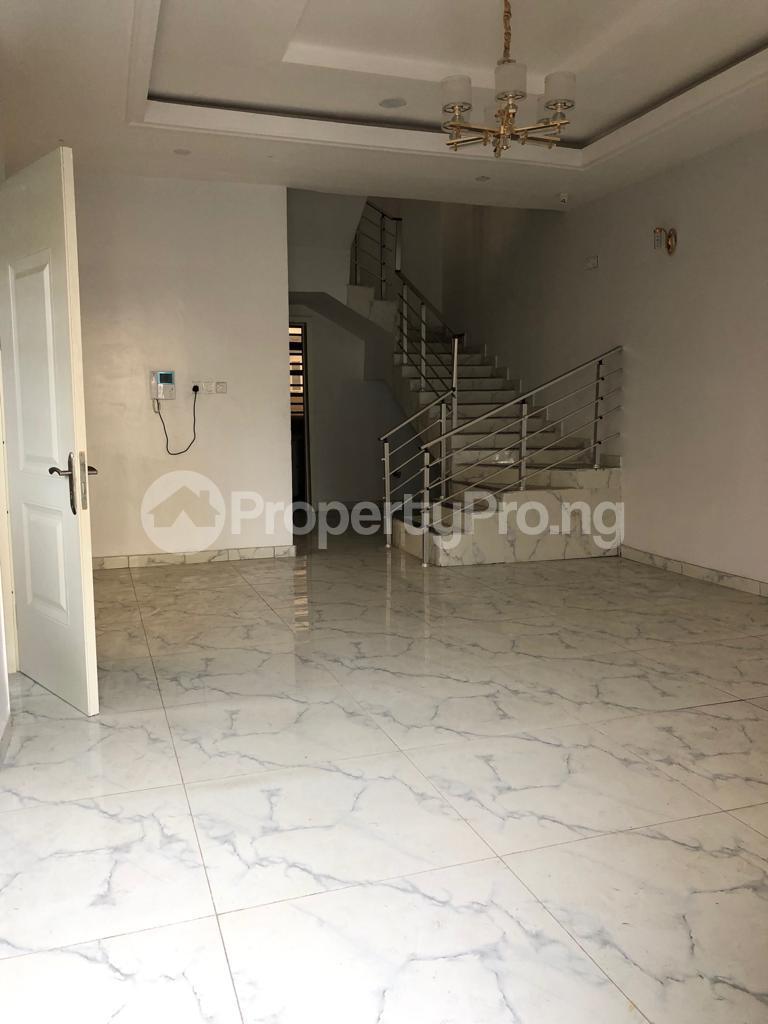 4 bedroom Detached Duplex House for sale ...... chevron Lekki Lagos - 1