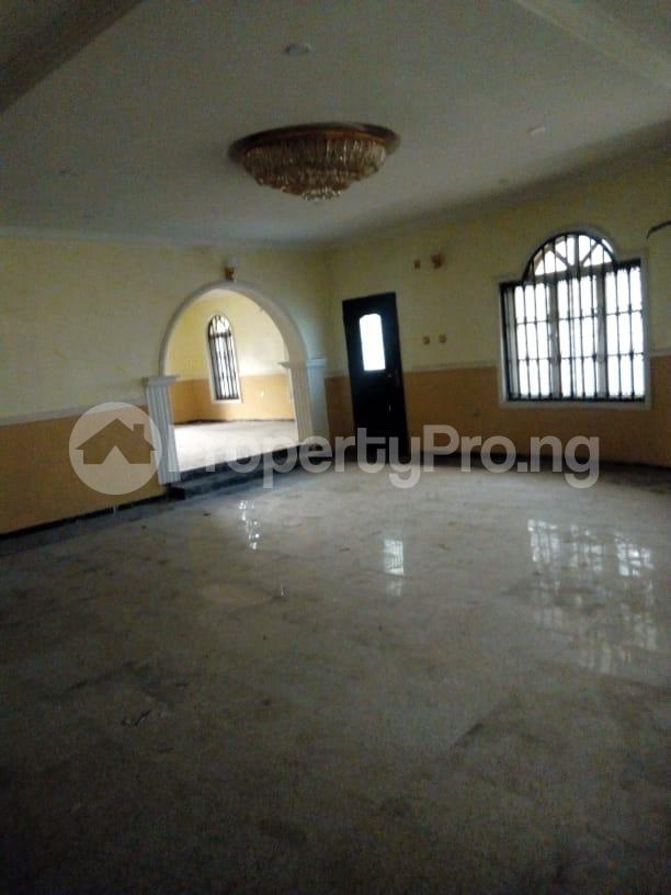 4 bedroom Detached Duplex for rent Aerodrome Estate Samonda Ibadan Oyo - 2