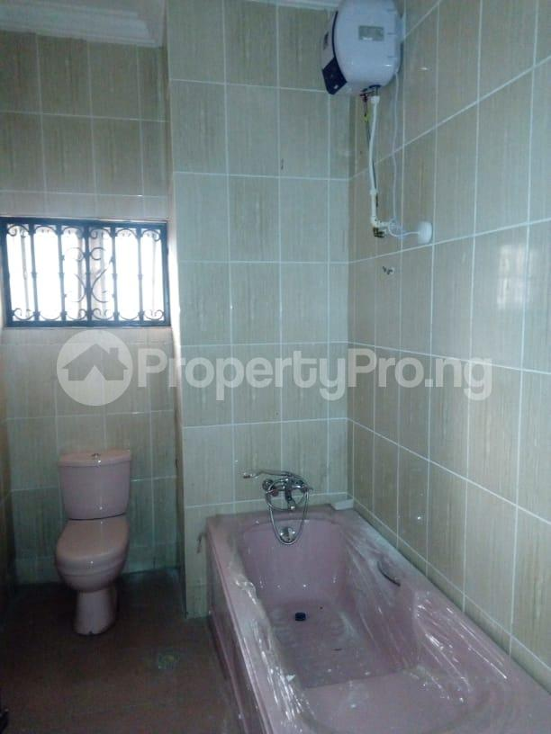 4 bedroom Detached Duplex for rent Aerodrome Estate Samonda Ibadan Oyo - 3
