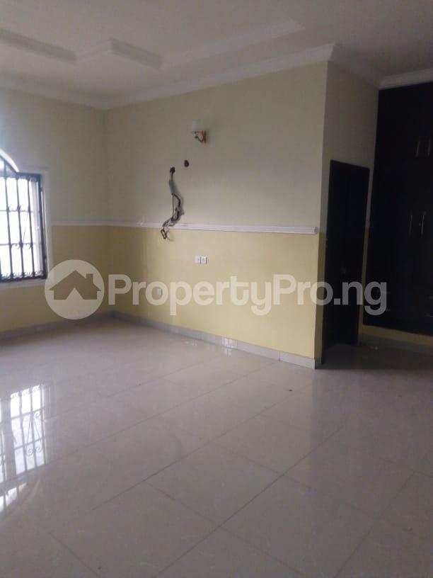 4 bedroom Detached Duplex for rent Aerodrome Estate Samonda Ibadan Oyo - 4