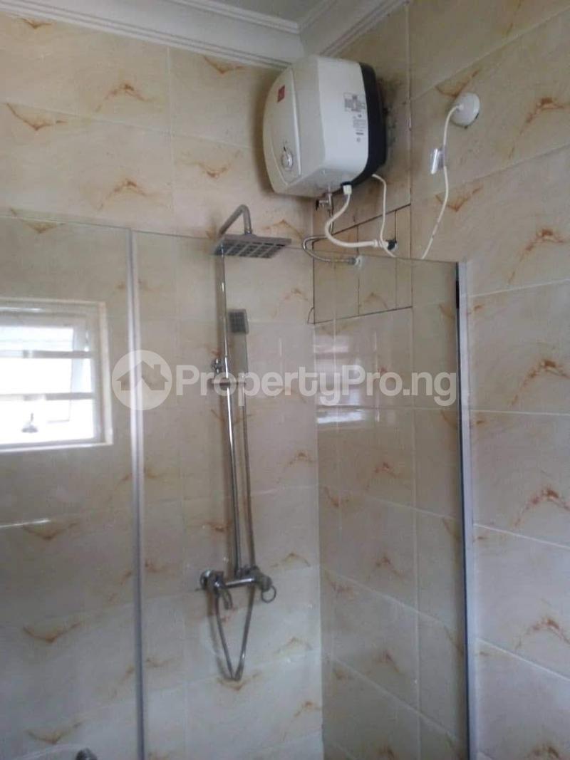 4 bedroom Flat / Apartment for sale  Alalubosa GRA ibadan  Alalubosa Ibadan Oyo - 0