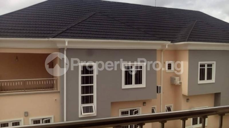 4 bedroom Flat / Apartment for sale  Alalubosa GRA ibadan  Alalubosa Ibadan Oyo - 6