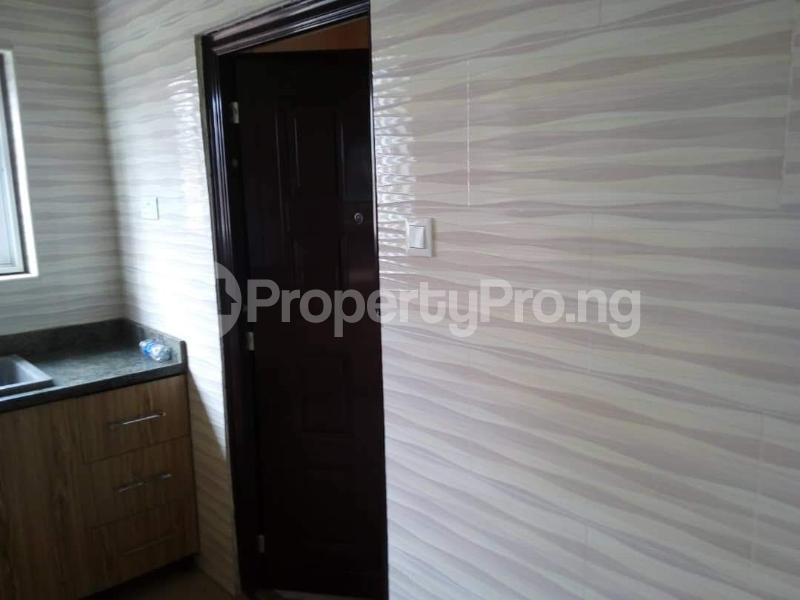 4 bedroom Flat / Apartment for sale  Alalubosa GRA ibadan  Alalubosa Ibadan Oyo - 14