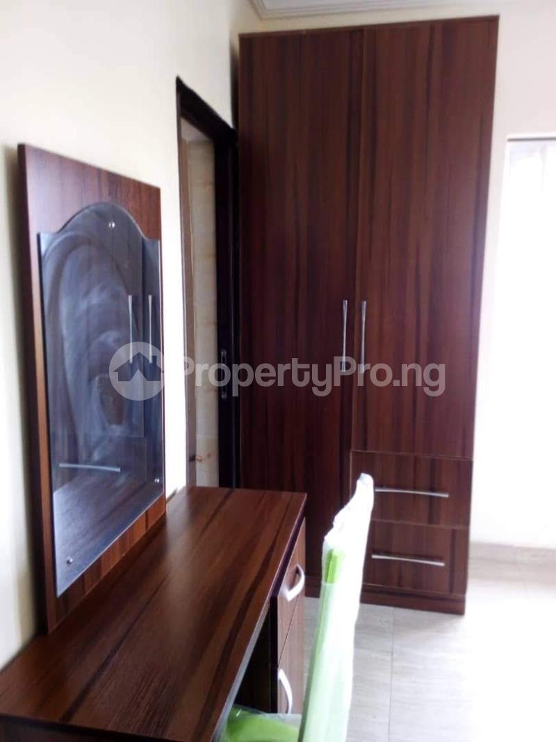 4 bedroom Flat / Apartment for sale  Alalubosa GRA ibadan  Alalubosa Ibadan Oyo - 11