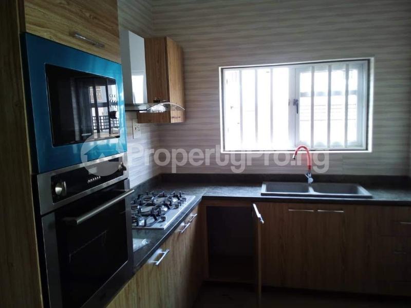4 bedroom Flat / Apartment for sale  Alalubosa GRA ibadan  Alalubosa Ibadan Oyo - 13
