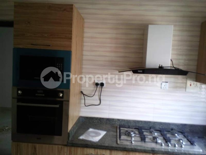 4 bedroom Flat / Apartment for sale  Alalubosa GRA ibadan  Alalubosa Ibadan Oyo - 3