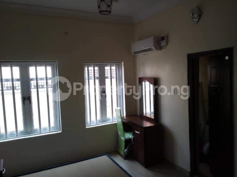 4 bedroom Flat / Apartment for sale  Alalubosa GRA ibadan  Alalubosa Ibadan Oyo - 9