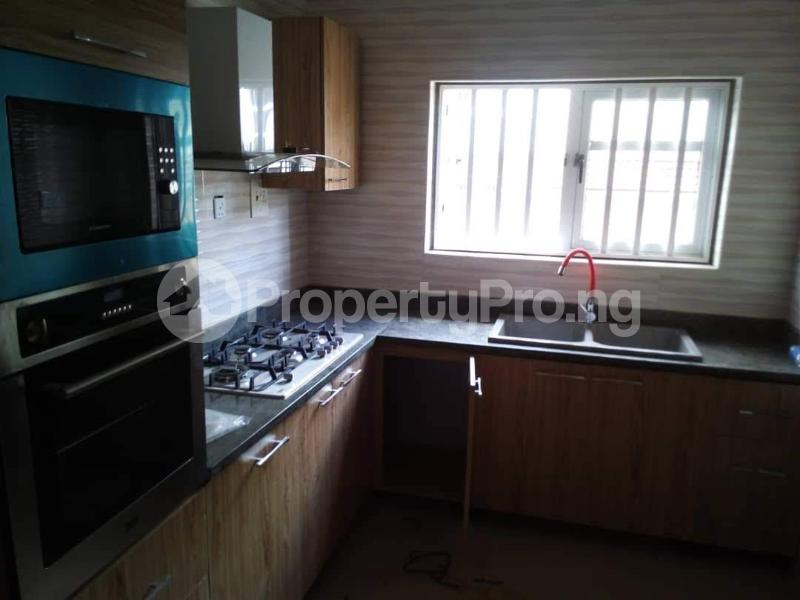 4 bedroom Flat / Apartment for sale  Alalubosa GRA ibadan  Alalubosa Ibadan Oyo - 16