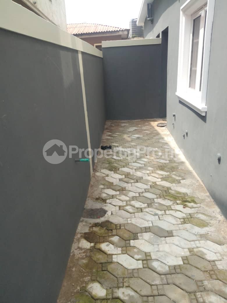 4 bedroom Self Contain Flat / Apartment for sale Magodo  Magodo GRA Phase 1 Ojodu Lagos - 9