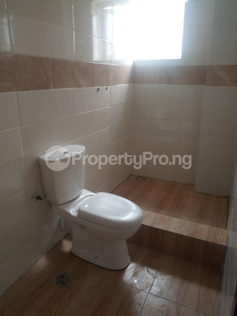 4 bedroom Self Contain Flat / Apartment for sale Magodo  Magodo GRA Phase 1 Ojodu Lagos - 13