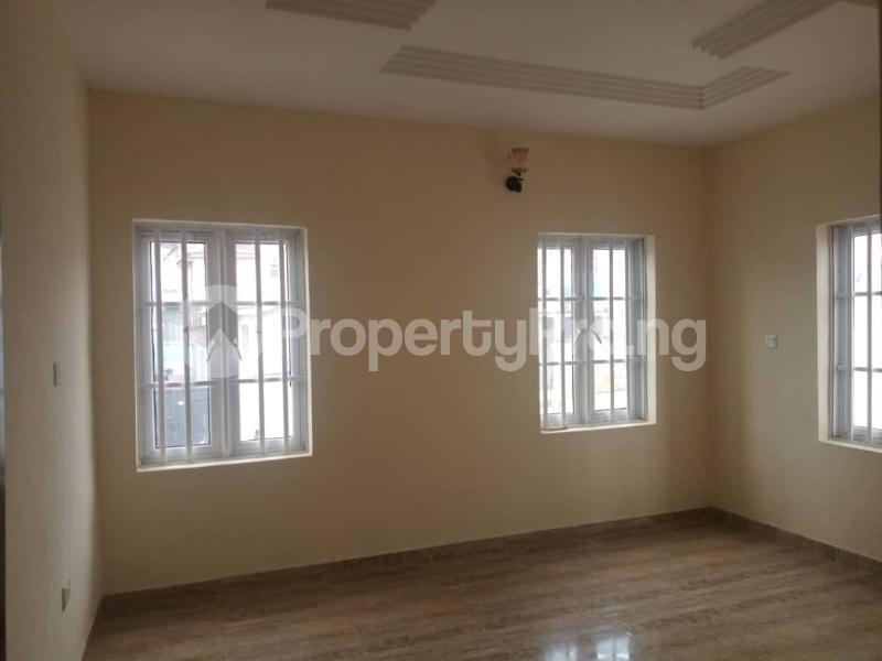4 bedroom Self Contain Flat / Apartment for sale Magodo  Magodo GRA Phase 1 Ojodu Lagos - 3