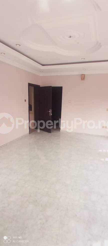4 bedroom Detached Duplex House for rent Medina estate Medina Gbagada Lagos - 7