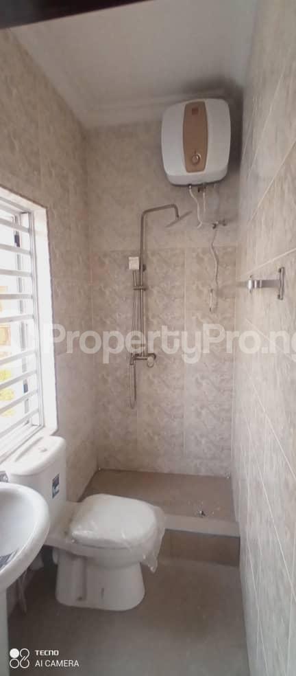 4 bedroom Detached Duplex House for rent Medina estate Medina Gbagada Lagos - 1