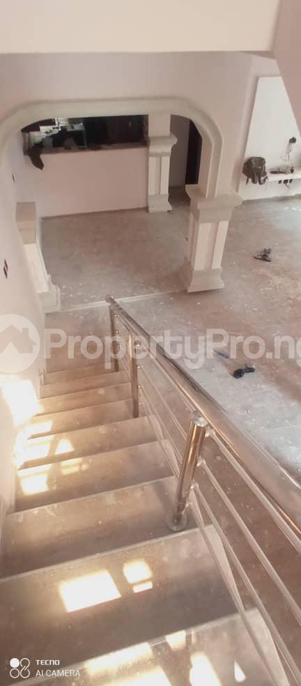4 bedroom Detached Duplex House for rent Medina estate Medina Gbagada Lagos - 4