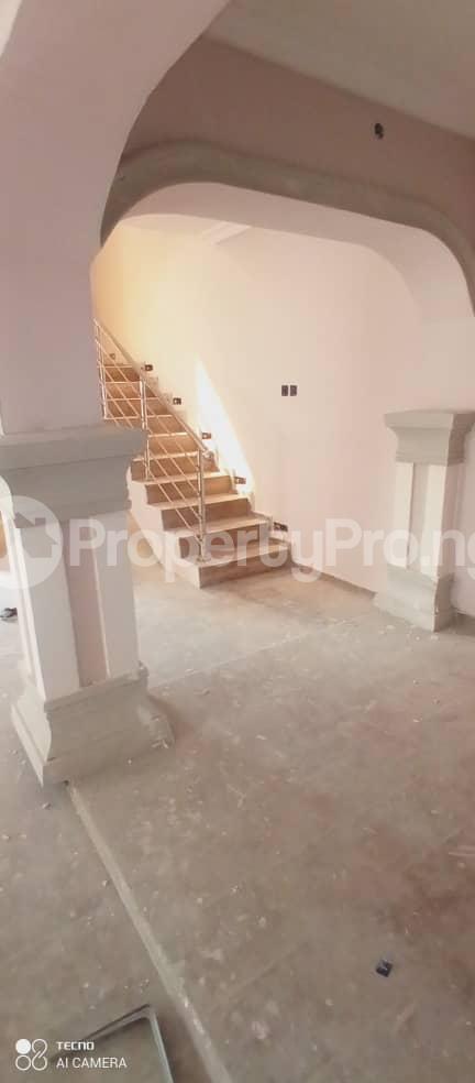 4 bedroom Detached Duplex House for rent Medina estate Medina Gbagada Lagos - 8