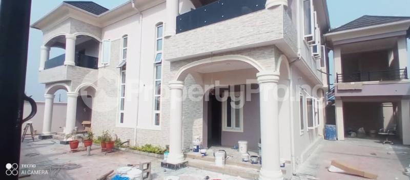 4 bedroom Detached Duplex House for rent Medina estate Medina Gbagada Lagos - 0
