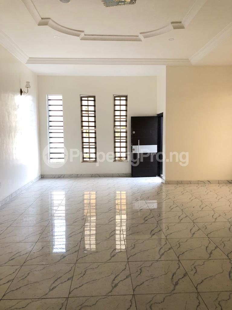 4 bedroom Detached Duplex House for sale ...... chevron Lekki Lagos - 3