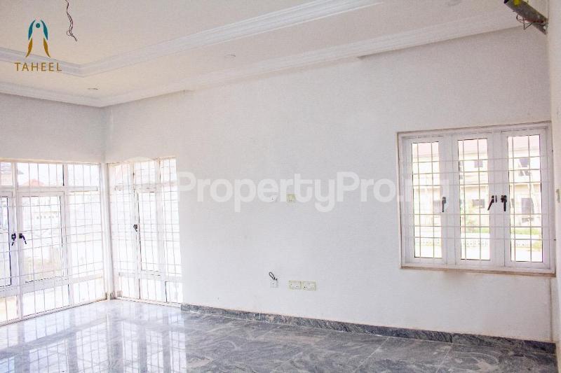 4 bedroom Detached Duplex House for sale Taheel Estate, Around Nizamiye Turkish hospital Karmo Abuja - 4