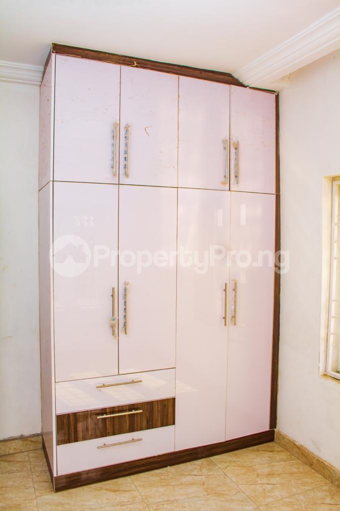 4 bedroom Detached Duplex House for sale Taheel Estate, Around Nizamiye Turkish hospital Karmo Abuja - 5