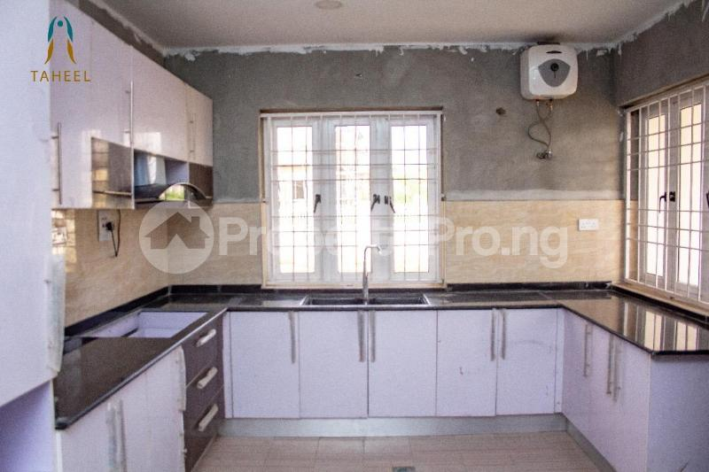 4 bedroom Detached Duplex House for sale Taheel Estate, Around Nizamiye Turkish hospital Karmo Abuja - 2
