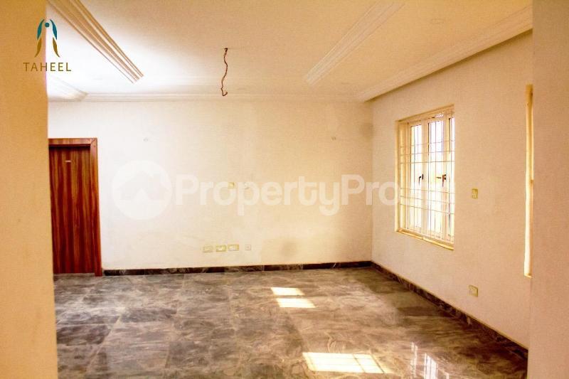4 bedroom Detached Duplex House for sale Taheel Estate, Around Nizamiye Turkish hospital Karmo Abuja - 1