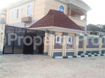 4 bedroom House for sale Ogudu GRA Ogudu Lagos - 7