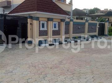 4 bedroom House for sale Ogudu GRA Ogudu Lagos - 5