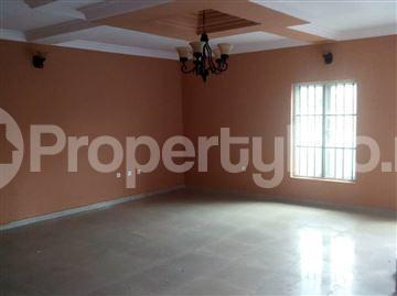 4 bedroom House for sale Ogudu GRA Ogudu Lagos - 3