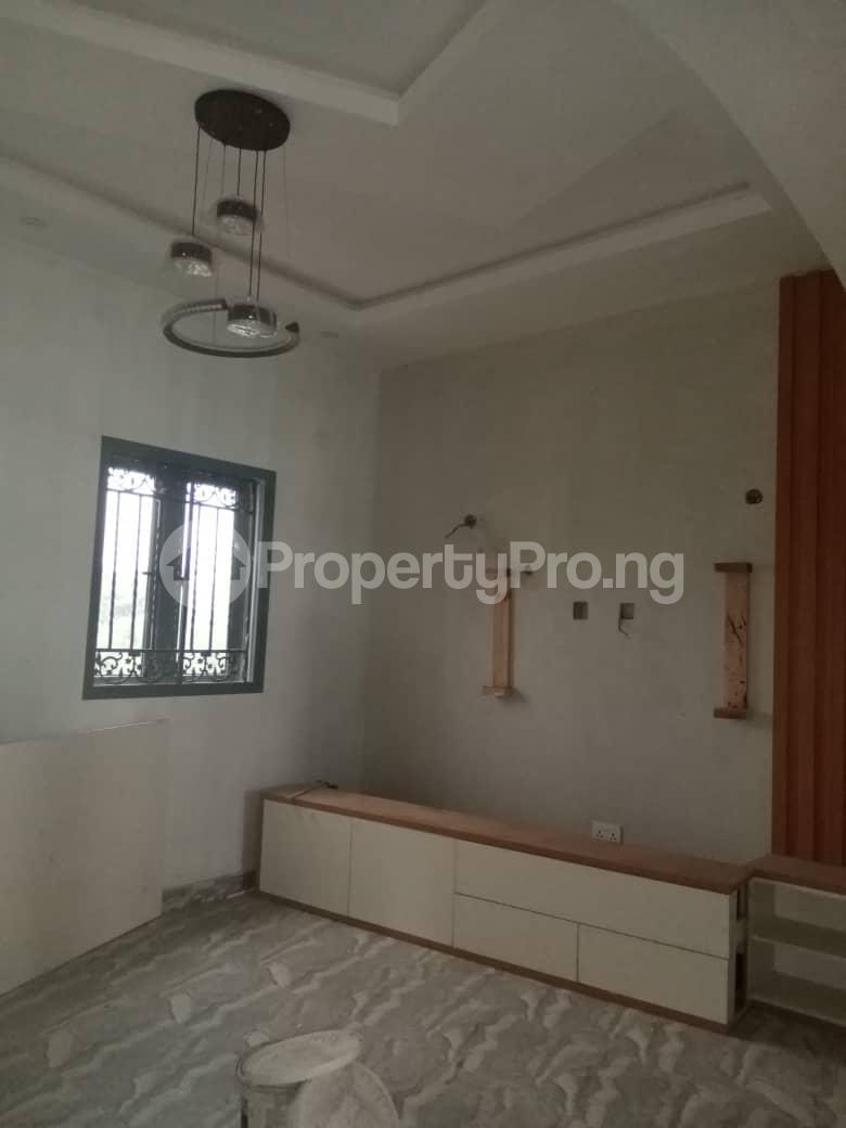 4 bedroom Detached Duplex for rent Alpha Grace Estate Jericho Extension Jericho Ibadan Oyo - 2