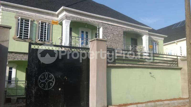 4 bedroom Semi Detached Duplex House for sale Igando Ikotun/Igando Lagos - 2