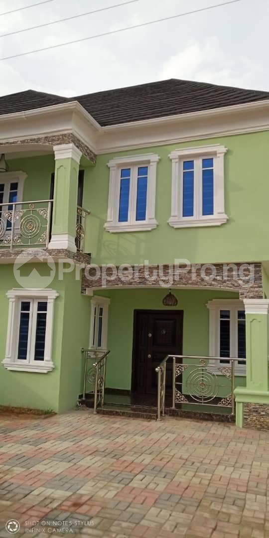 4 bedroom Semi Detached Duplex House for sale Igando Ikotun/Igando Lagos - 0