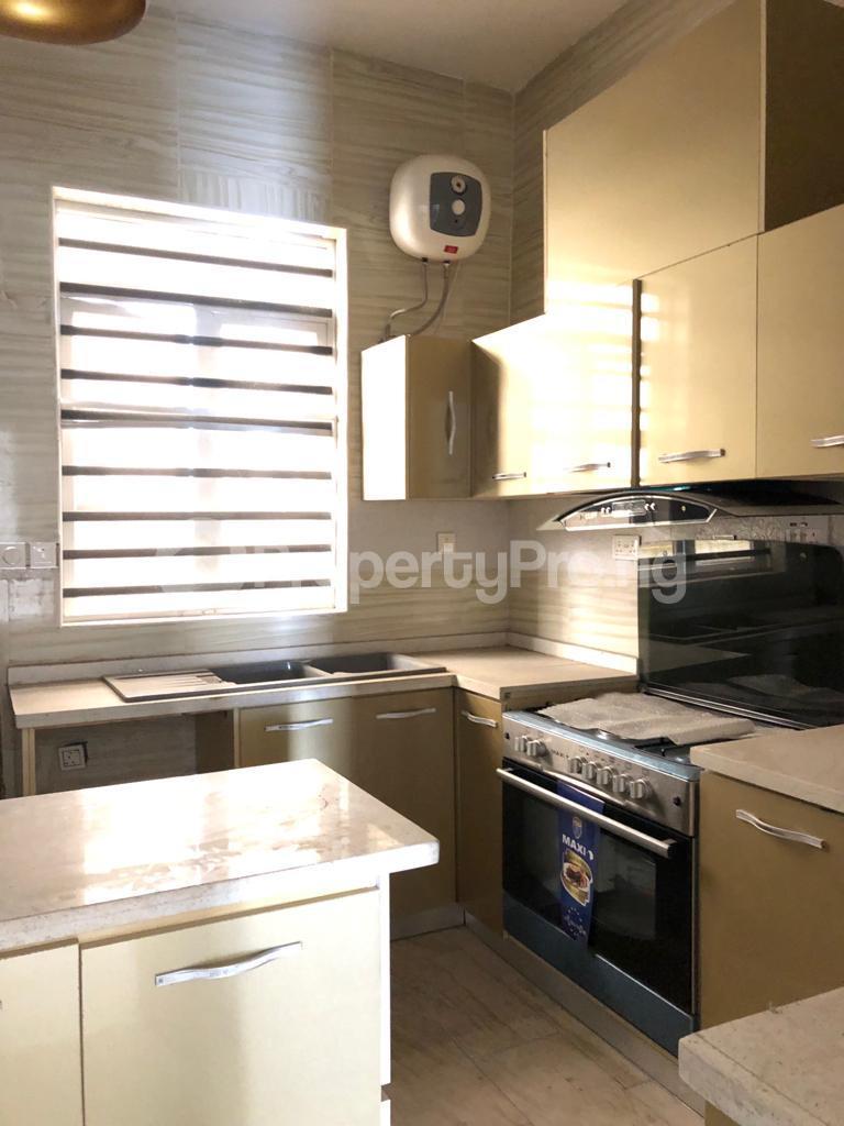 4 bedroom Detached Duplex House for sale ...... chevron Lekki Lagos - 2
