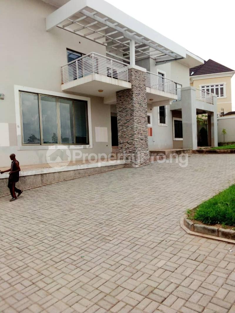 4 bedroom Detached Duplex House for sale Plot 407 Behind coza church  Guzape Abuja - 6