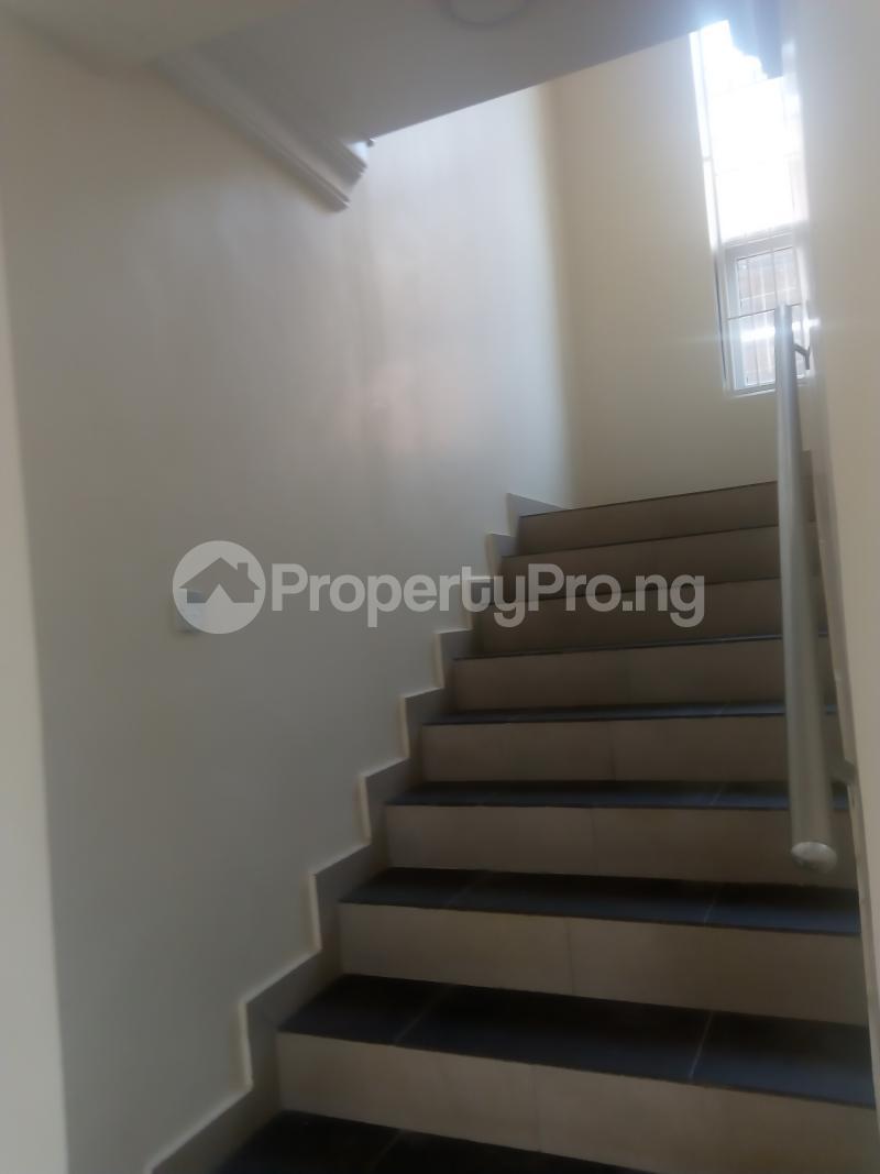 4 bedroom Semi Detached Duplex House for rent Lekki Pennisula Scheme 2 Lekki Phase 2 Lekki Lagos - 5