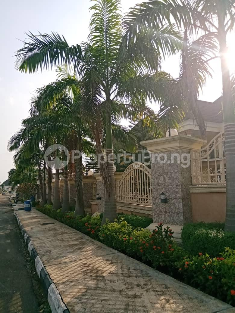 4 bedroom Detached Duplex for rent Aerodrome Gra Samonda Ibadan Oyo - 3
