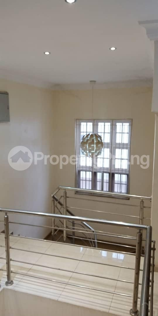 4 bedroom Semi Detached Duplex House for rent Kobiowu Crescent, Iyaganku GRA Iyanganku Ibadan Oyo - 4