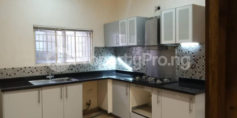 4 bedroom Semi Detached Duplex House for rent Kobiowu Crescent, Iyaganku GRA Iyanganku Ibadan Oyo - 16
