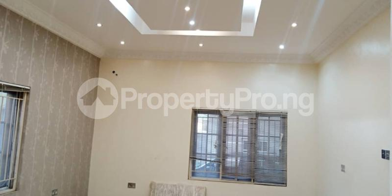 4 bedroom Semi Detached Duplex House for rent Kobiowu Crescent, Iyaganku GRA Iyanganku Ibadan Oyo - 12