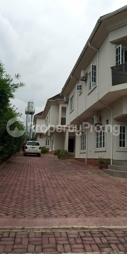 4 bedroom Semi Detached Duplex House for rent Kobiowu Crescent, Iyaganku GRA Iyanganku Ibadan Oyo - 5