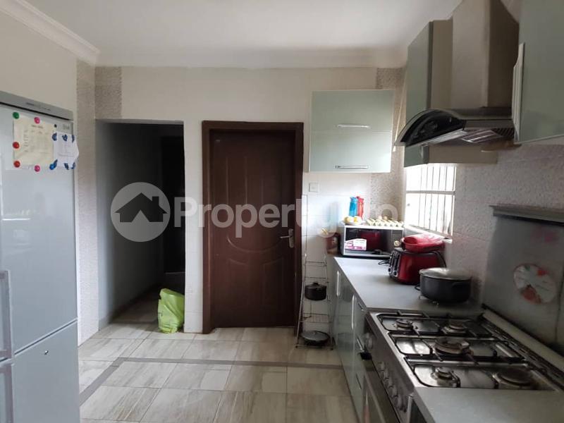 4 bedroom Detached Duplex House for sale SMA area New Bodija Estate, ibadan. Bodija Ibadan Oyo - 1
