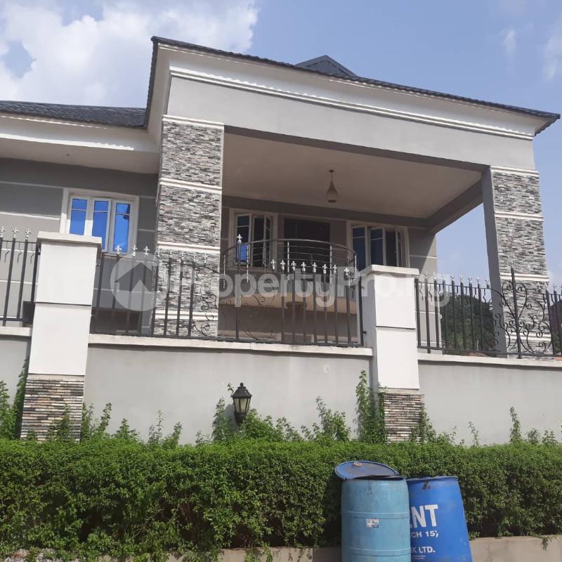 4 bedroom Detached Duplex House for sale SMA area New Bodija Estate, ibadan. Bodija Ibadan Oyo - 0