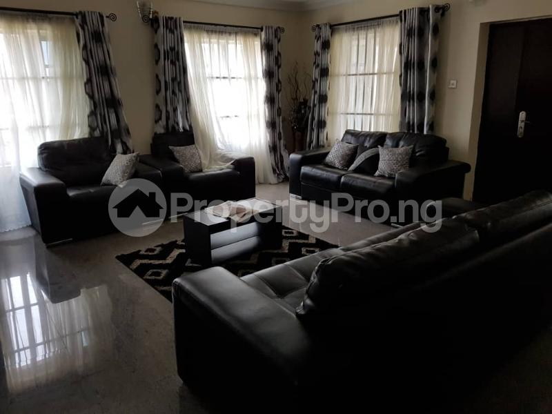 4 bedroom Detached Duplex House for sale SMA area New Bodija Estate, ibadan. Bodija Ibadan Oyo - 3