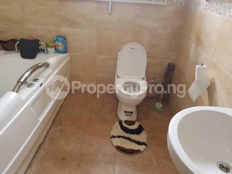 4 bedroom Detached Duplex House for sale SMA area New Bodija Estate, ibadan. Bodija Ibadan Oyo - 10