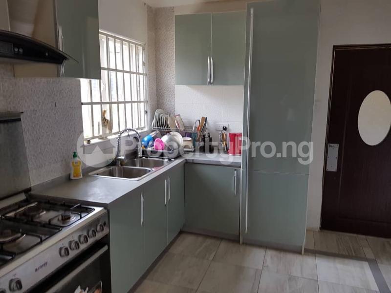 4 bedroom Detached Duplex House for sale SMA area New Bodija Estate, ibadan. Bodija Ibadan Oyo - 6
