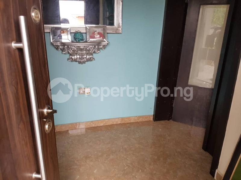 4 bedroom Detached Duplex House for sale SMA area New Bodija Estate, ibadan. Bodija Ibadan Oyo - 11