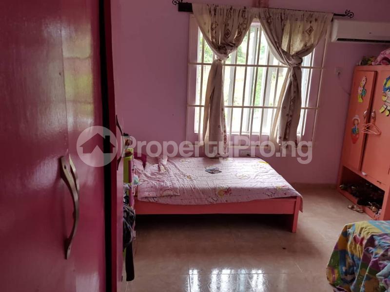 4 bedroom Detached Duplex House for sale SMA area New Bodija Estate, ibadan. Bodija Ibadan Oyo - 5