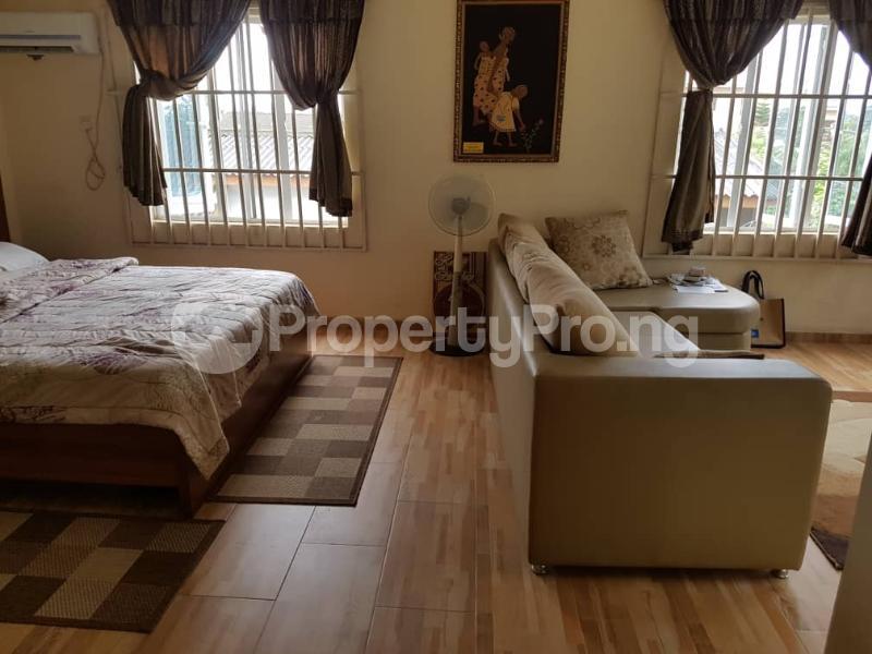 4 bedroom Detached Duplex House for sale SMA area New Bodija Estate, ibadan. Bodija Ibadan Oyo - 2